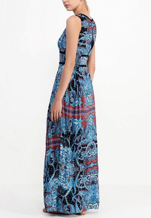 Платье-макси Bestia 52000406: изображение 4