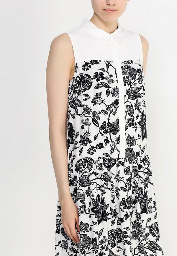 Платье-миди Bestia 52000411: изображение 2