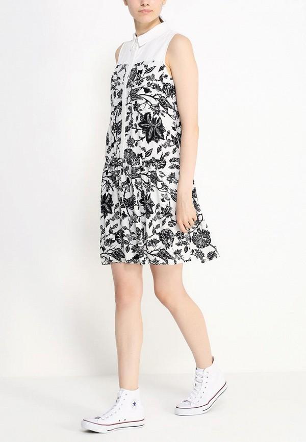Платье-миди Bestia 52000411: изображение 3