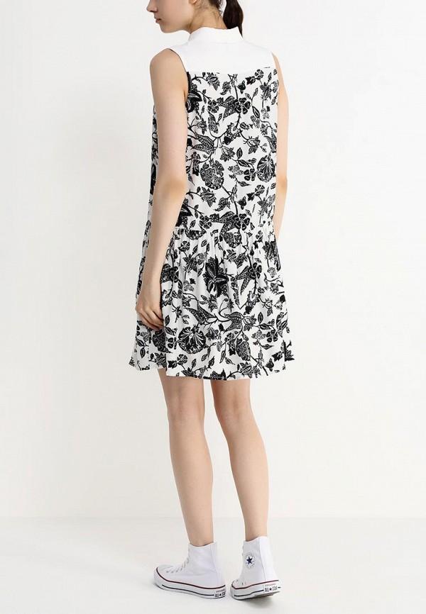 Платье-миди Bestia 52000411: изображение 4