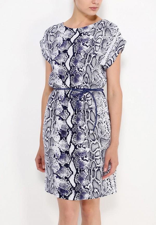 Платье-миди Bestia 52000414: изображение 2