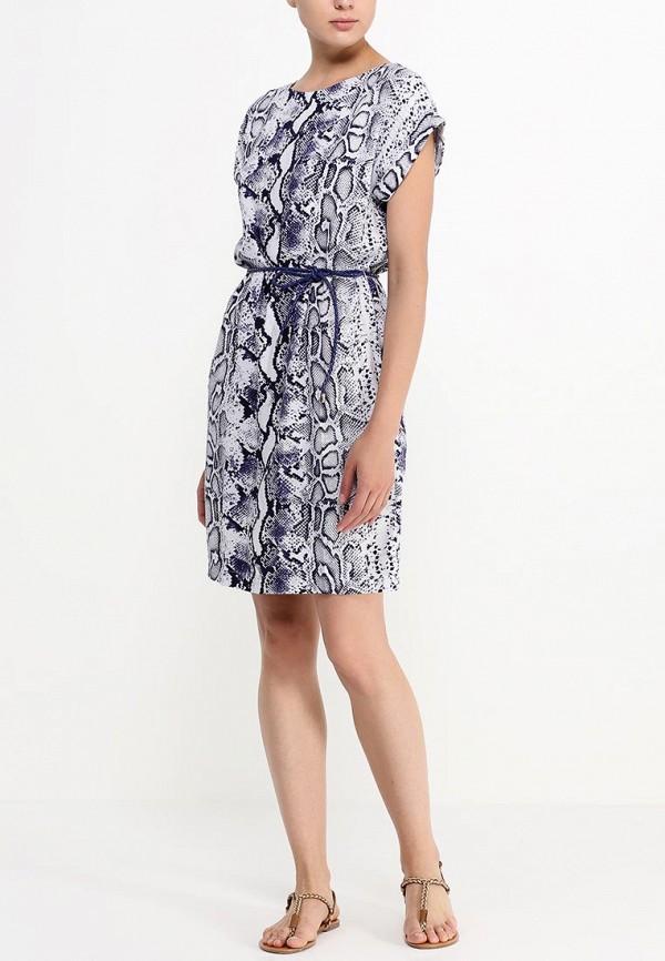 Платье-миди Bestia 52000414: изображение 3