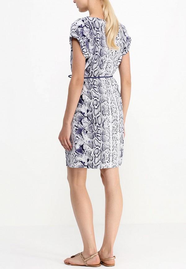 Платье-миди Bestia 52000414: изображение 4
