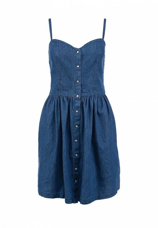 Платье-мини Bestia 54600020: изображение 1