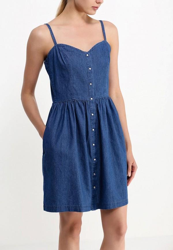 Платье-мини Bestia 54600020: изображение 2