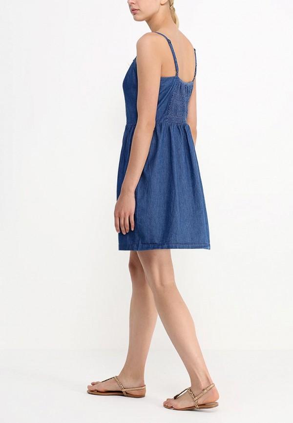 Платье-мини Bestia 54600020: изображение 4