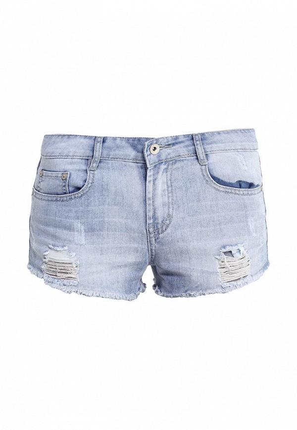 Женские джинсовые шорты Bestia 54700011: изображение 1