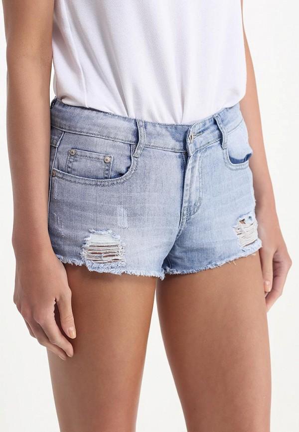 Женские джинсовые шорты Bestia 54700011: изображение 2