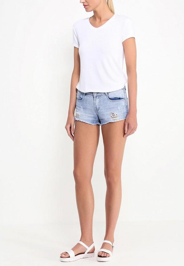 Женские джинсовые шорты Bestia 54700011: изображение 3
