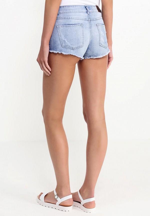 Женские джинсовые шорты Bestia 54700011: изображение 4