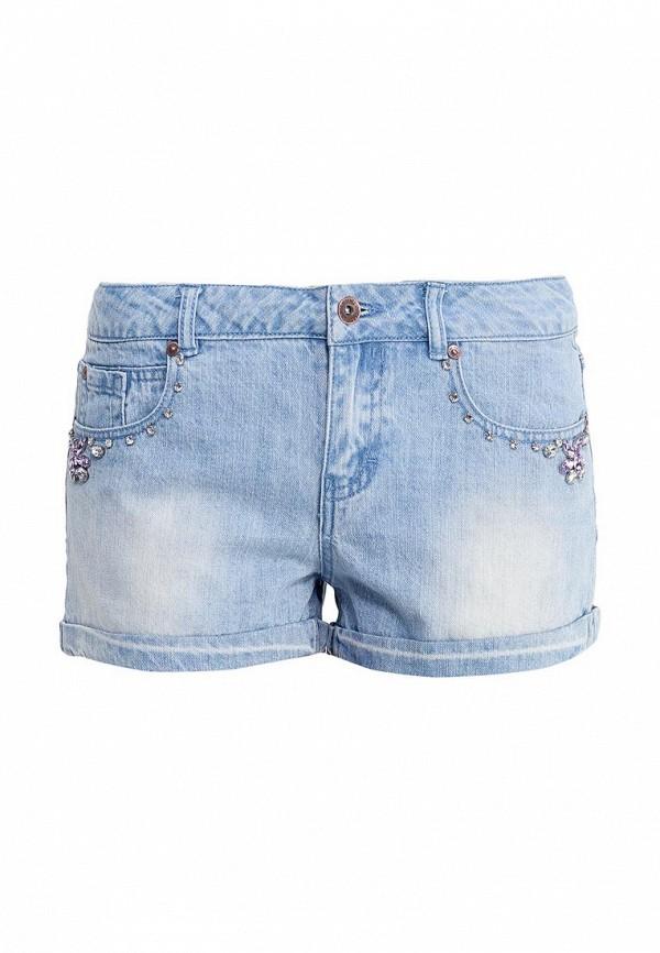Женские джинсовые шорты Bestia 54700012: изображение 1