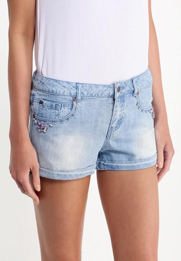 Женские джинсовые шорты Bestia 54700012: изображение 2