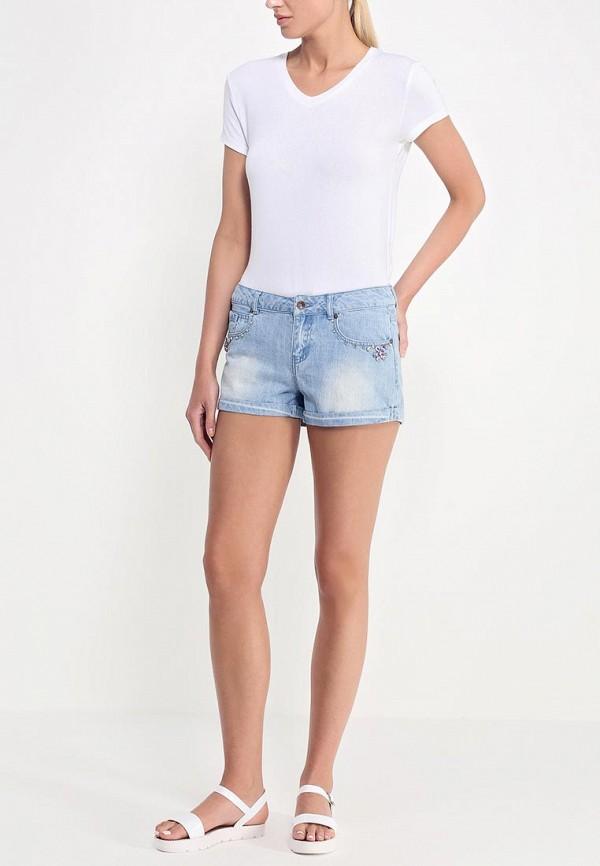Женские джинсовые шорты Bestia 54700012: изображение 3