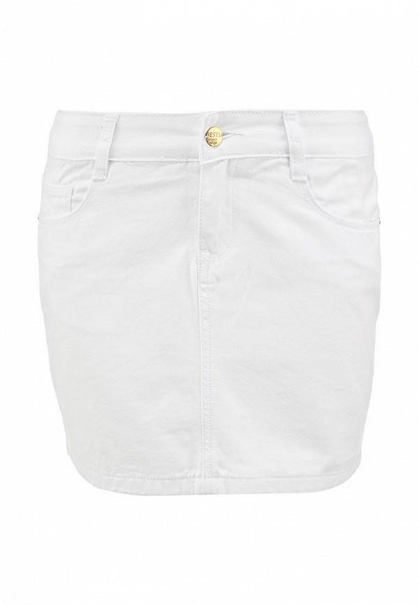 Джинсовая юбка Bestia 51800167: изображение 1