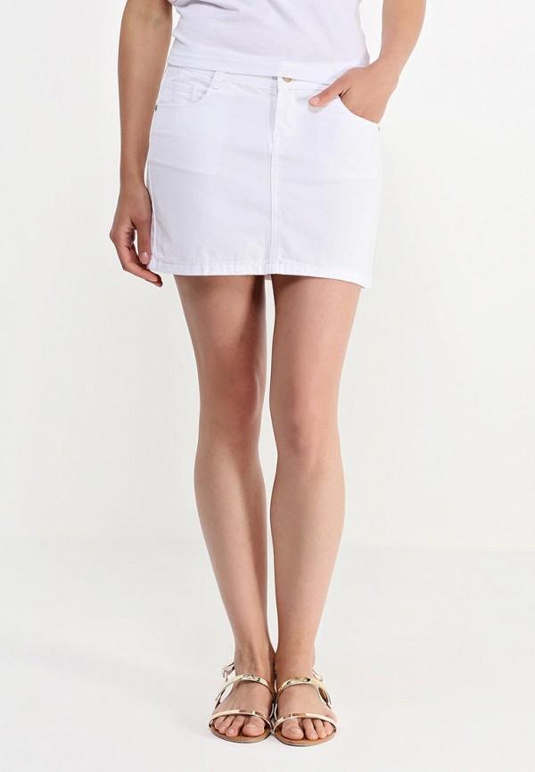Джинсовая юбка Bestia 51800167: изображение 2