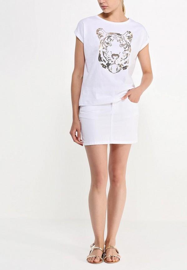 Джинсовая юбка Bestia 51800167: изображение 3