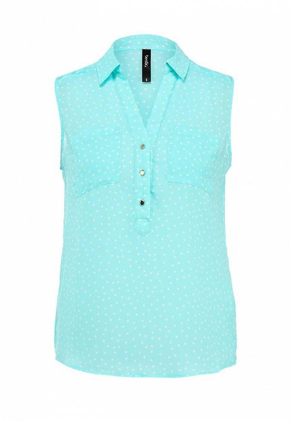 Блуза Bestia 51900274: изображение 1