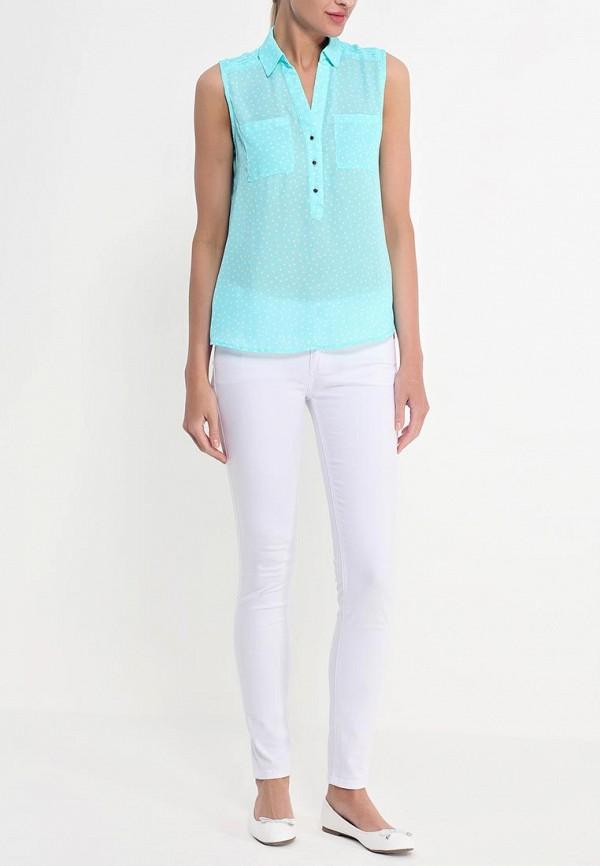 Блуза Bestia 51900274: изображение 3