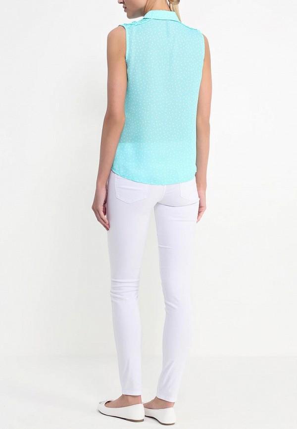 Блуза Bestia 51900274: изображение 4