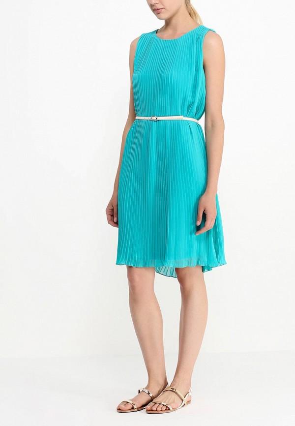 Платье-миди Bestia 52000416: изображение 3