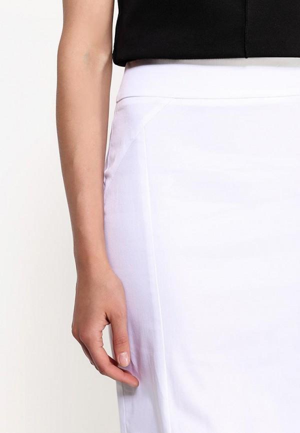 Прямая юбка Bestia 51800165: изображение 3