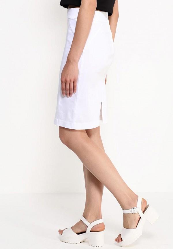 Прямая юбка Bestia 51800165: изображение 7