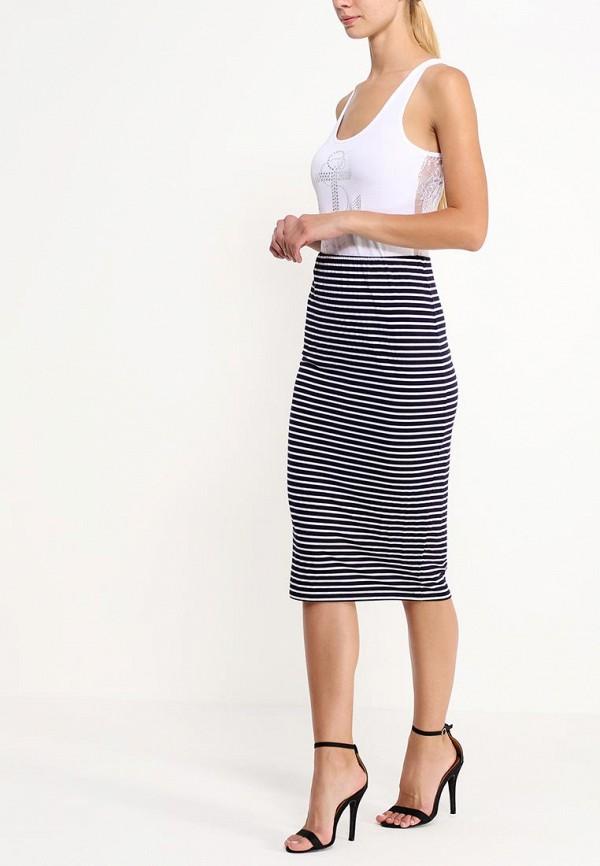 Узкая юбка Bestia 51800172: изображение 3