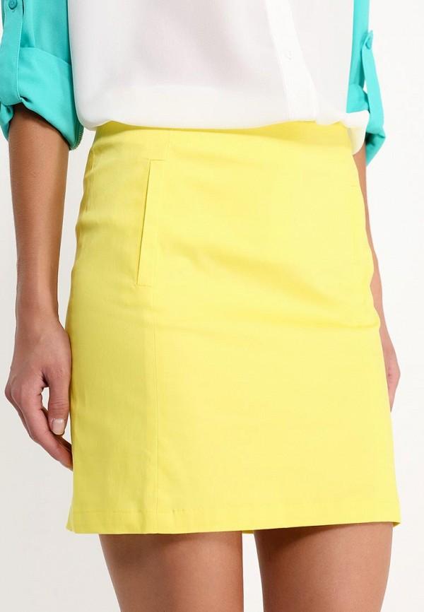 Прямая юбка Bestia 51800173: изображение 2