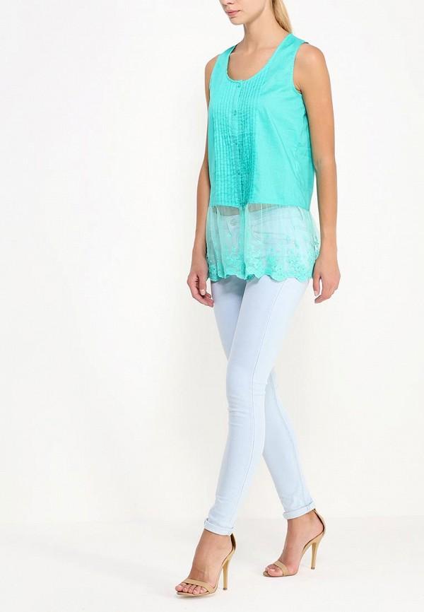 Блуза Bestia 51900289: изображение 3