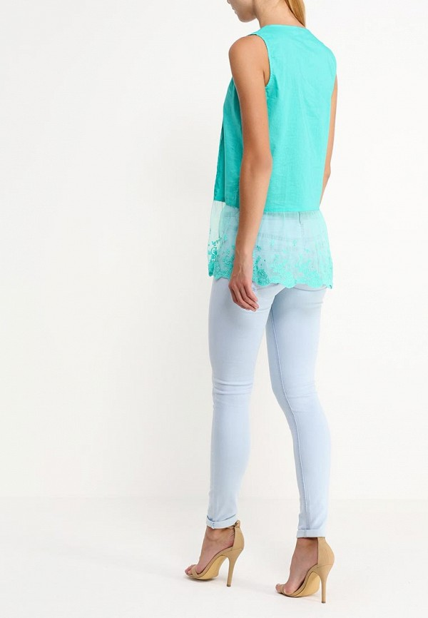 Блуза Bestia 51900289: изображение 4
