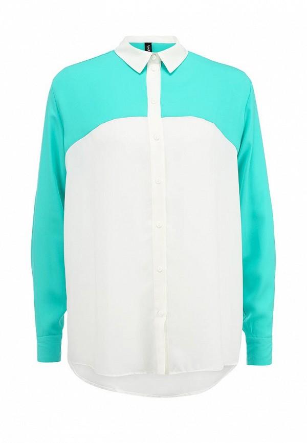Блуза Bestia 51900290: изображение 1