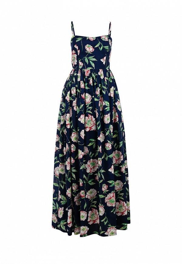 Платье-макси Bestia 52000427: изображение 1