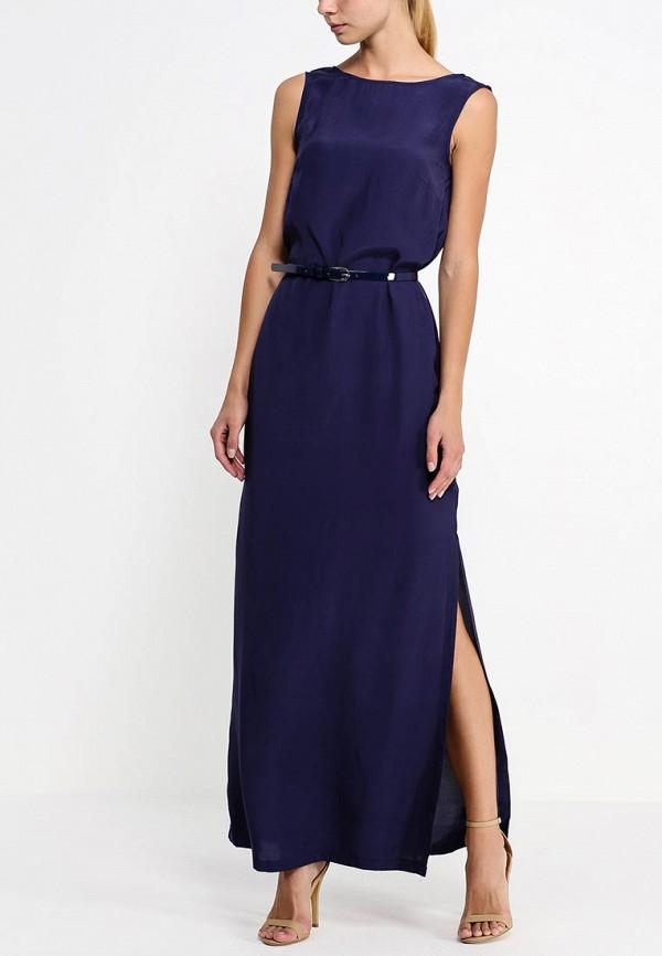 Платье-макси Bestia 52000429: изображение 4