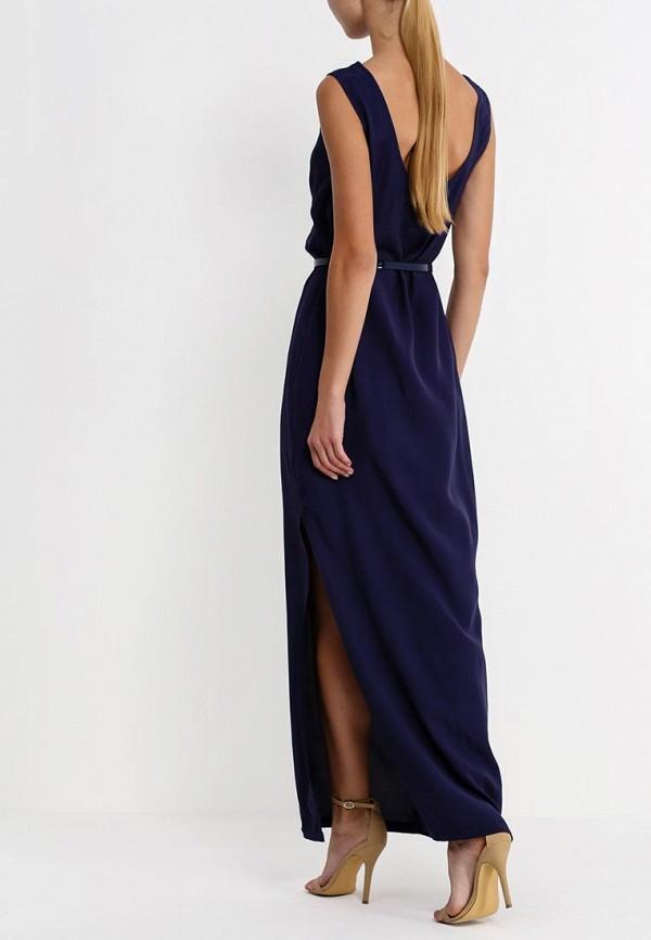 Платье-макси Bestia 52000429: изображение 5