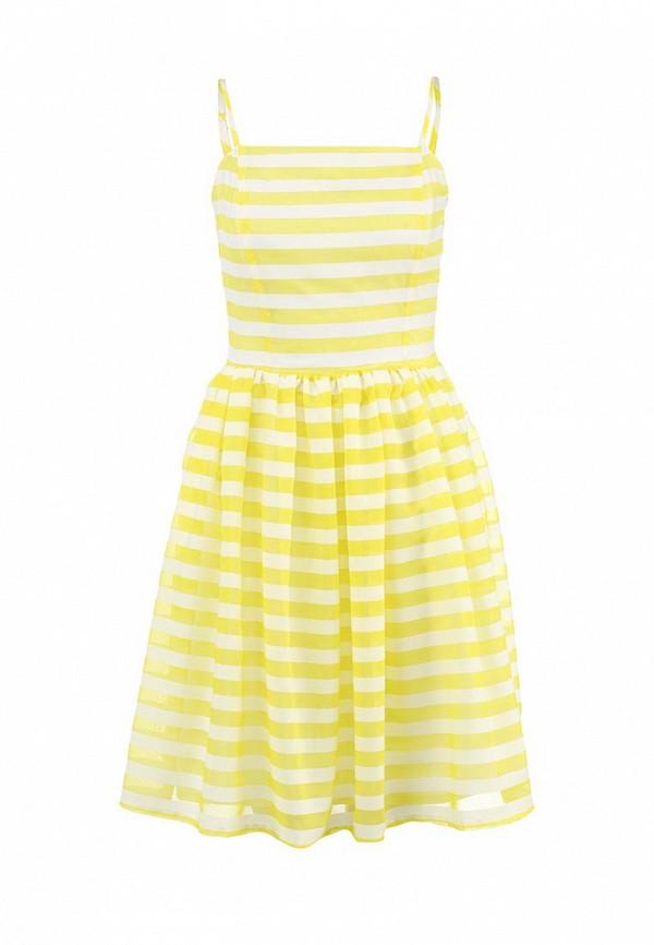 Платье-мини Bestia 52000431: изображение 1