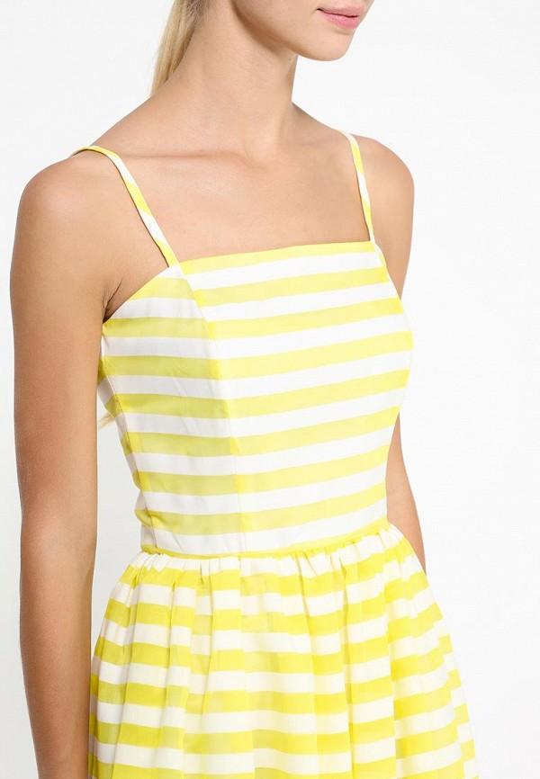 Платье-мини Bestia 52000431: изображение 2