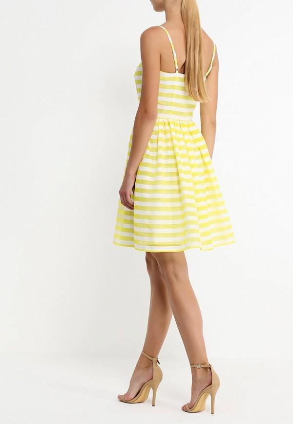 Платье-мини Bestia 52000431: изображение 4