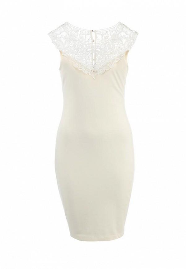Платье-миди Bestia 52000433: изображение 1