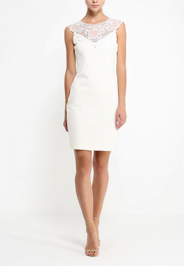 Платье-миди Bestia 52000433: изображение 3