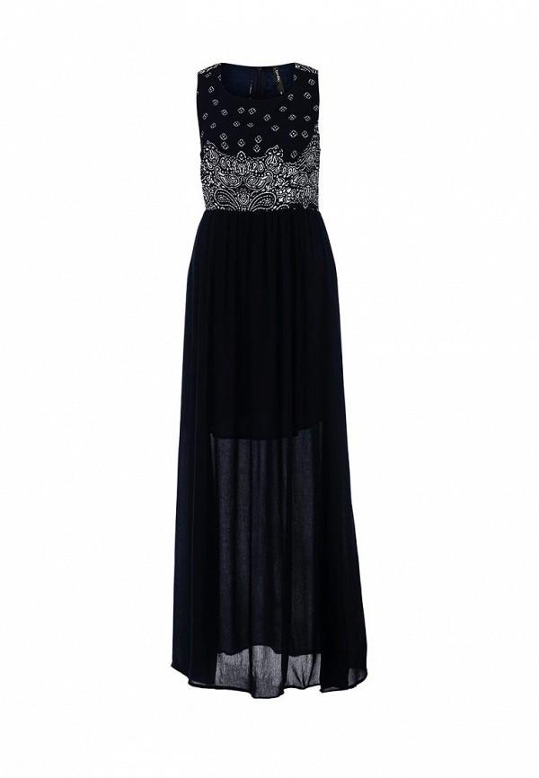 Платье-макси Bestia 52000434: изображение 1