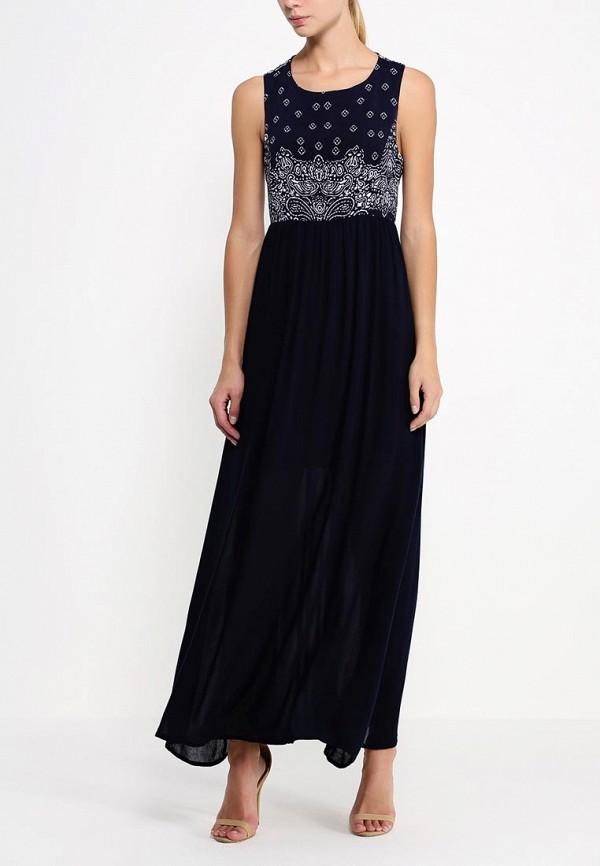 Платье-макси Bestia 52000434: изображение 3