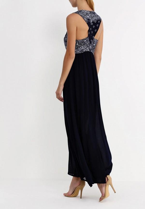Платье-макси Bestia 52000434: изображение 4
