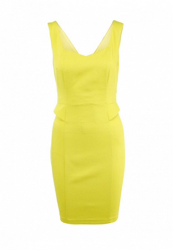 Платье-мини Bestia 52000437: изображение 1