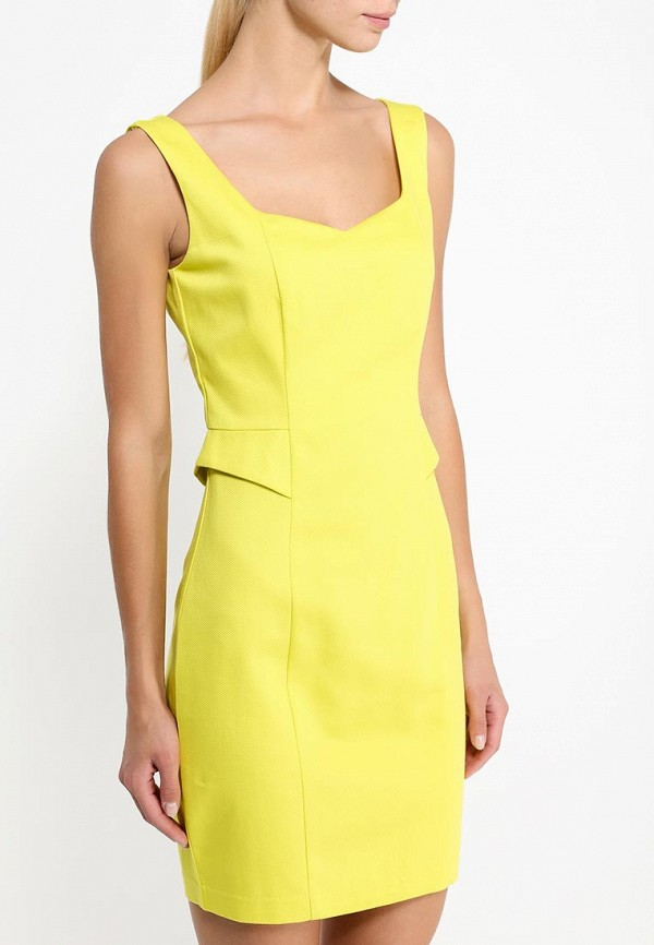 Платье-мини Bestia 52000437: изображение 2
