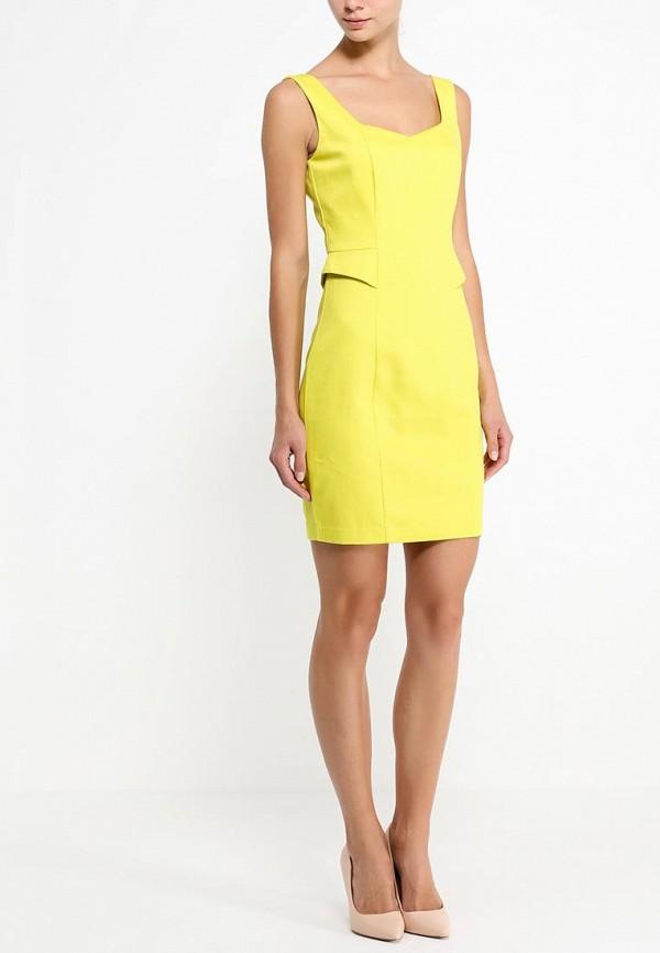 Платье-мини Bestia 52000437: изображение 3