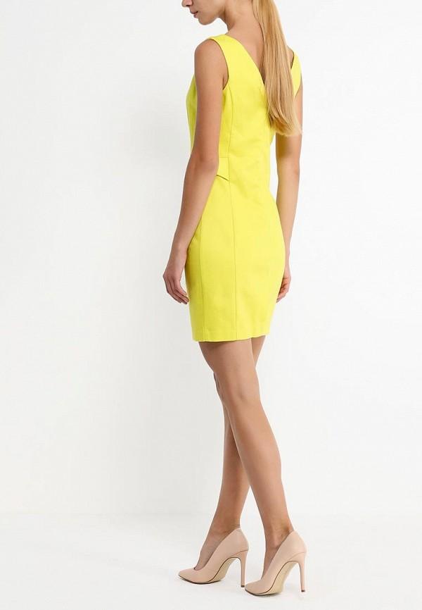 Платье-мини Bestia 52000437: изображение 4