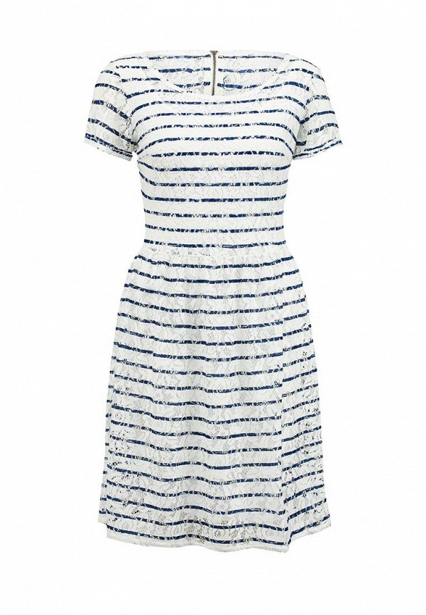 Платье-миди Bestia 52000439: изображение 1