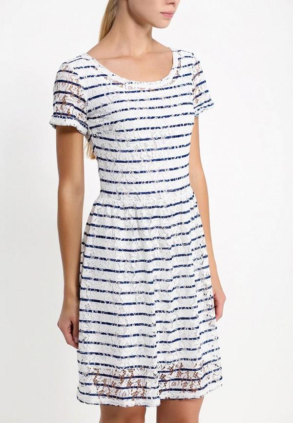 Платье-миди Bestia 52000439: изображение 2