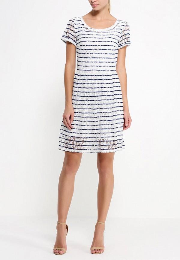 Платье-миди Bestia 52000439: изображение 3