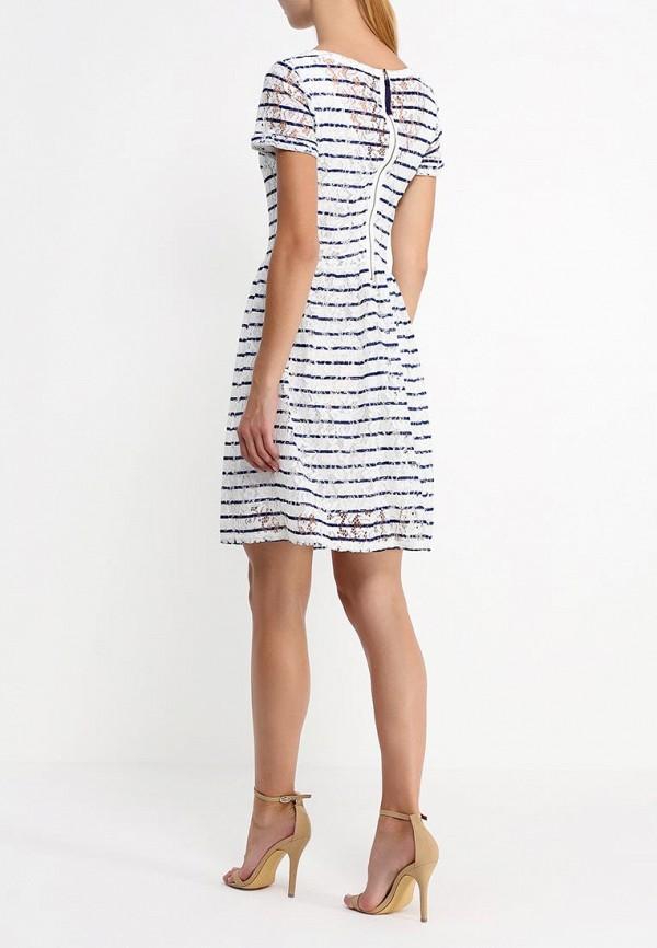 Платье-миди Bestia 52000439: изображение 4